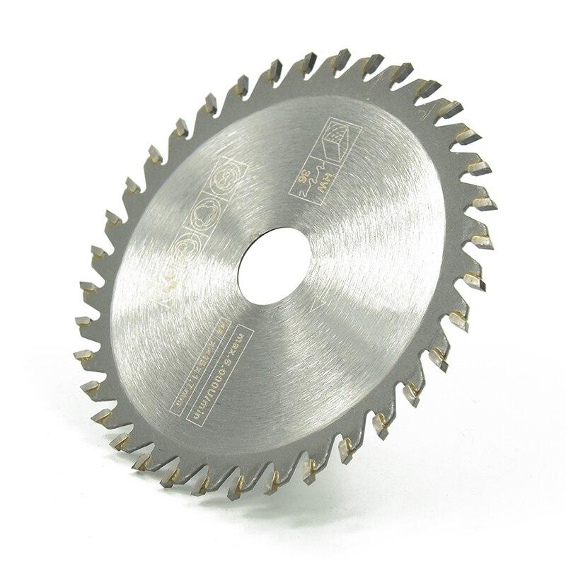 Mini Saw Blade Circular For Woodworking Metal Plastic Cutting 36T 15mm Bore 1pc