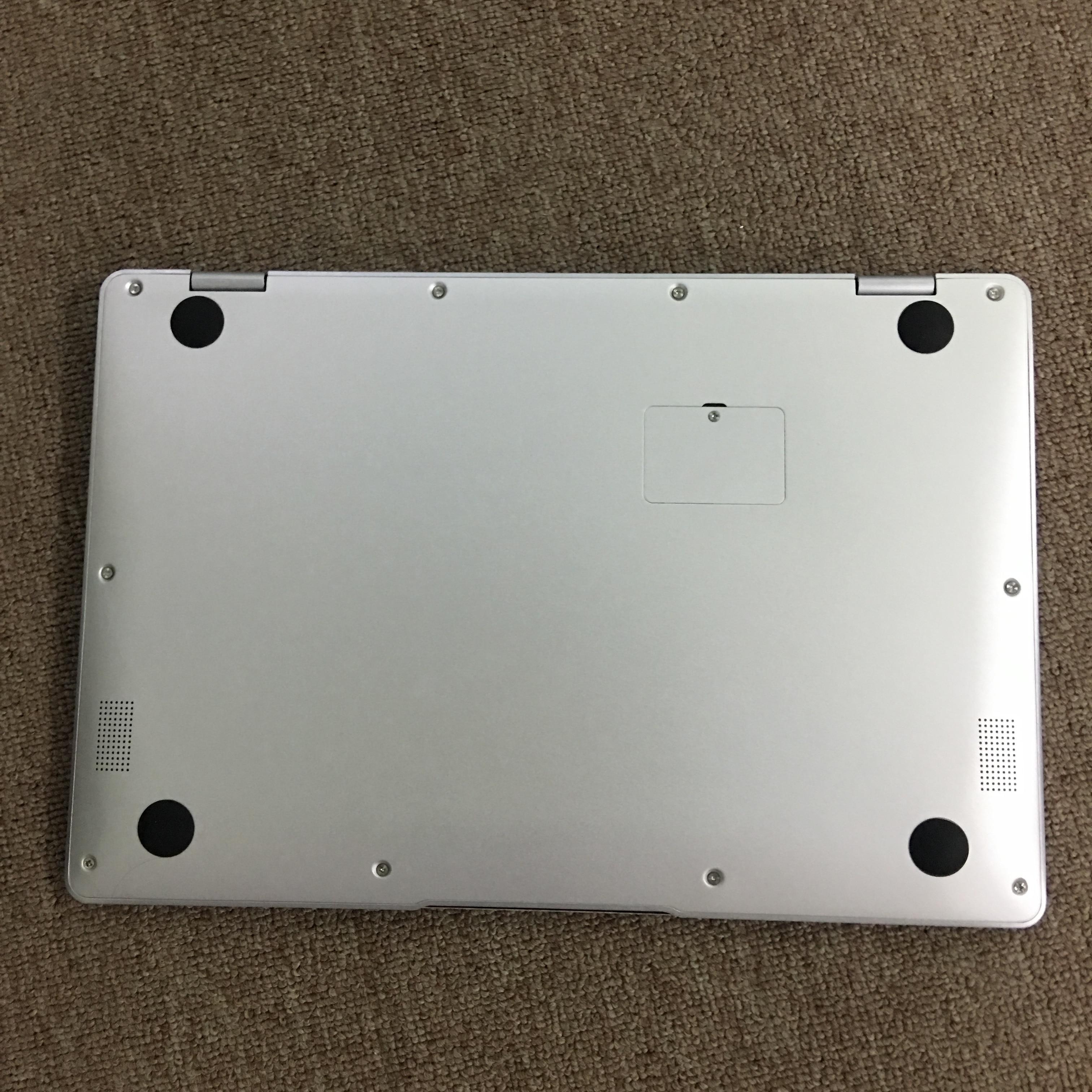 Lapbook SE 13.3 Inch Win 10 Intel Gemini-Lake N4100 Laptop With Backlit Keyboard RAM 4GB ROM 64GB 160GB Ultra Notebook