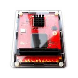 Durable Driver Board PSIO 32GB SD tarjeta dispositivo de juego DIY modificación parte para PS SD juego consola Kit de reparación