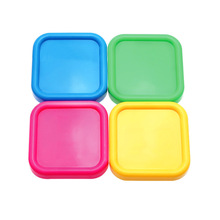 4 цвета магнитная коробка для шитья игл для хранения штифтов чехол для вязания инструмент для рукоделия Сделай Сам Вышивка крестиком легкое Шитье