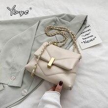 Elmas kafes zincir postacı çantası kadınlar için 2020 yumuşak PU deri lüks tasarımcı çantaları moda kadın omuzdan askili çanta tote
