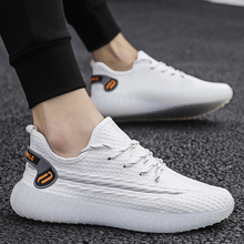 Men Casual Shoes Brand Superstar Fashion Sneakers Soft Footwear Autumn Male Walking Shoes Breathable Man Shoe Zapatillas Hombre