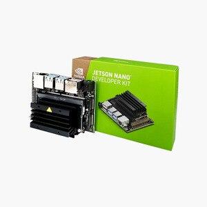 Image 5 - NVIDIA Jetson Nano Entwickler Kit A02 & B01 kompatibel mit NVIDIA der AI plattform für ausbildung und einsatz AI software