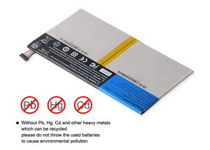 Image 4 - KingSener C12N1320 Nuova Batteria Per ASUS Transformer Libro T100 T100T T100TA T100TA C1 Serie 3.85V 31WH