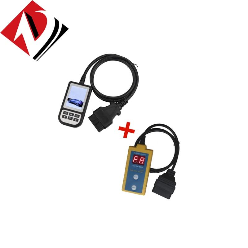 Code Scanner C110 PLUS V6.0 Creator C110 V6.0 for BMW Code Reader C110