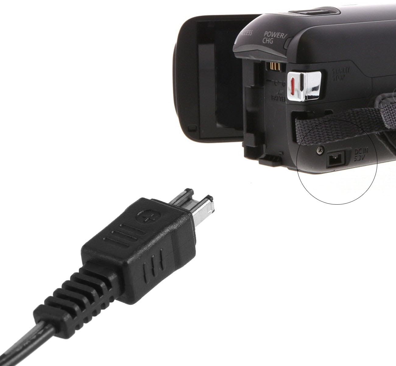 BP-718 BP-727 1600mAh bateria Repuesto CELLONIC 2X Bater/ía Compatible con Canon LEGRIA HF R806 R86 HF R706 HF R606 HF R506 HF R406 HF R306 R36 VIXIA HF R500 HF R52 R50 HF R400 R40 HF R300 HF M500