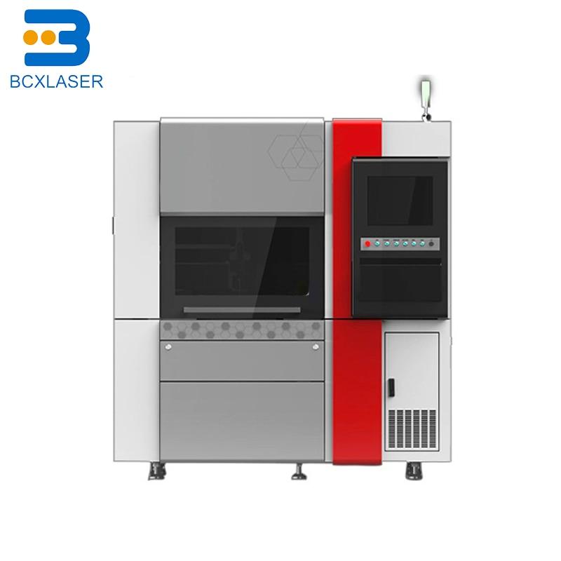 High Quality 500W 1000W 1500W 2000W Fiber Laser Cutting Machine