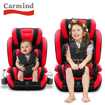 Carmind child car seat 9 months-12 years old car baby seat baby seat free shipping