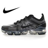 Original NIKE VAPORMAX VM3 2019 Men's Running Shoes Comfortable Outdoor Sneakers Jogging Athletic Designer Footwear AR6631 004