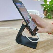 Вращающийся планшет гибкий держатель для телефона для iphone универсальный сотовый Настольный стенд для телефона Подставка для планшета мобильный стол поддержки