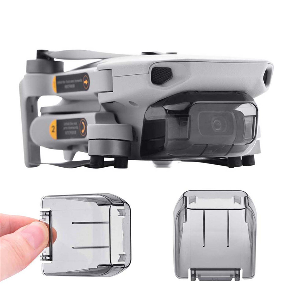 Lens Protective Cap For DJI Mavic Mini Drone Quick Release Camera Cover Guard Protector Lens Cover For Mavic Mini Accessories