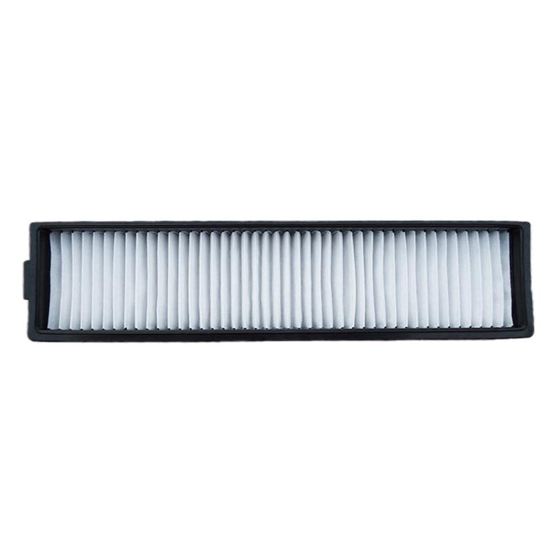 Filter Sponge Main & Side Brush Kit For  LG HomBot VR6270LVM VR65710 VR6260LVM