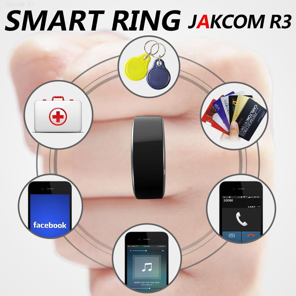 JAKCOM R3 Smart Ring offre spéciale dans les bracelets comme kan basinci saat xaiomi pinganillo