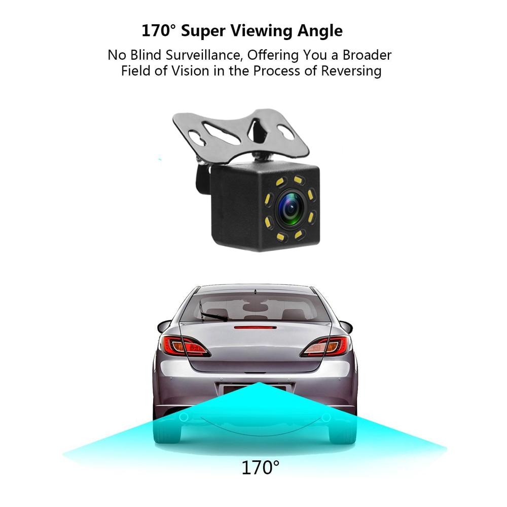 Podofo One din Car radio MP5 Player GPS Navigation Multimedia car audio stereo Bluetooth 7 HD Retractable Autoradio AUX-IN FM (12)