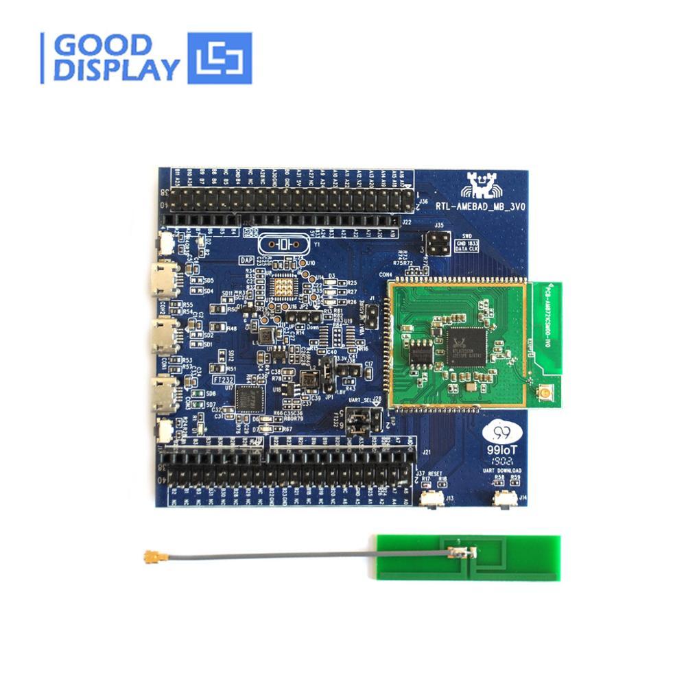 Free Shipping RTL8721CSM 68 PIN, Wifi+bluetooth5.0, Development Board(3 Piece)