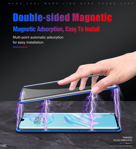 Image 3 - For Oppo Reno Ace Flip Case Oppo Realme Q 5pro Shockproof Tempered Glass For Oppo V17 Pro A5 A9 2020 A11 A11x A7 A5s F9 Shell