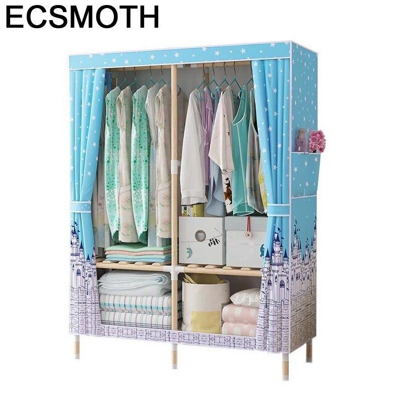 Dresser For Armoire Chambre Storage Armario Ropero Moveis Meble Cabinet Mueble De Dormitorio font b Closet