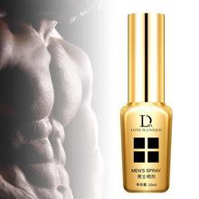 No Side Effect Male Delay Spray Lasting Delay Sex Oil Delay Lubricant Spray For Men Penis Extender Enlargement Lasting Product