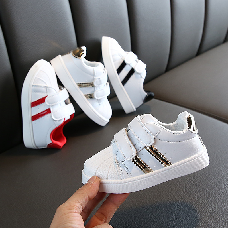 Spring Kids Shoes For Baby Sneakers 2020 Kids Shoes Casual Shoes Sport Shoes Running Shoes Toddler Children Sneakers 21-30