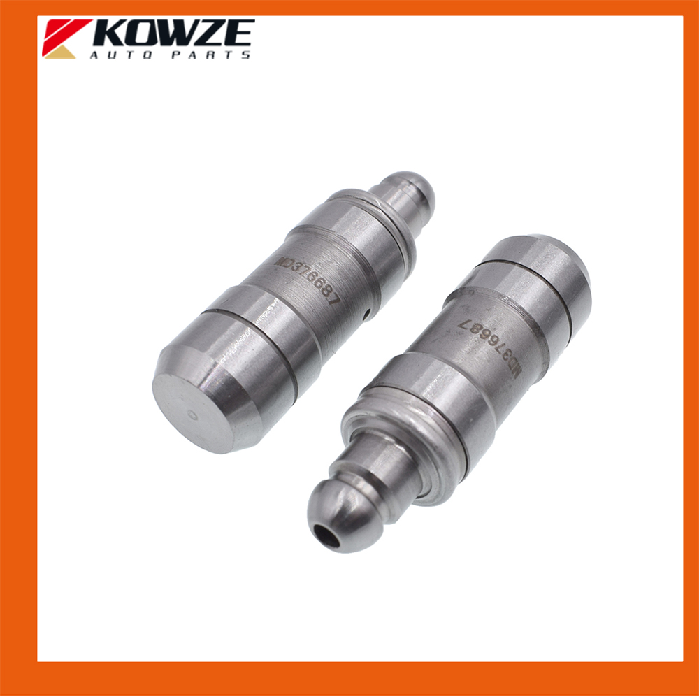 16 Valves Tappet Hydraulic Lifters 4G93 4G94 DOHC For Pajero Montero IO LANCER Space Wagon GALANT SALOON MD376687 MD171130