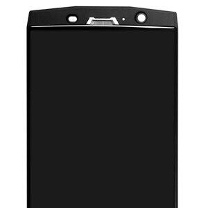 Image 4 - Homtom HT70 lcdディスプレイ + タッチスクリーンデジタイザ + フレームアセンブリ 100% オリジナルの新液晶 + タッチデジタイザーhomtom HT70 + ツール