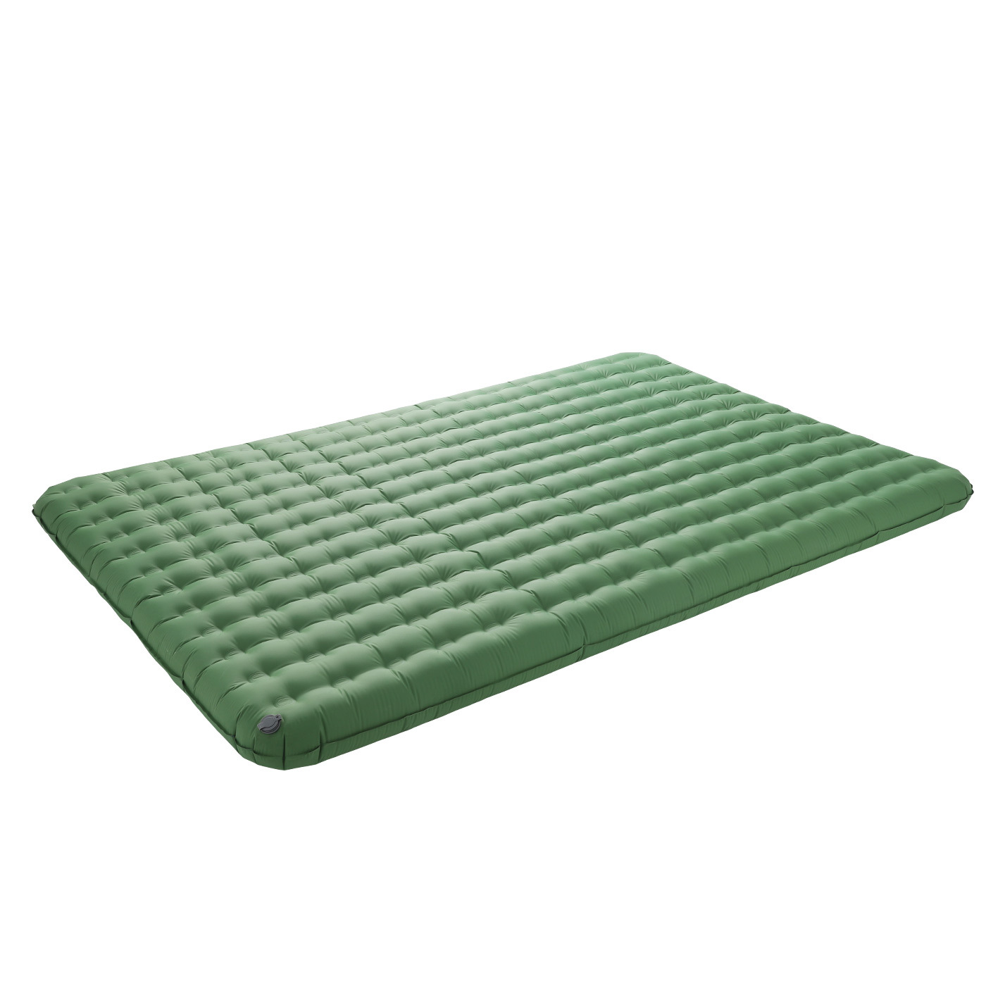 Cheap Sale Outdoor Thickened Double Inflatable Bed Wild Camping Tent Mat Portable Lunch Break Pad Inflatable Mattress High Safety