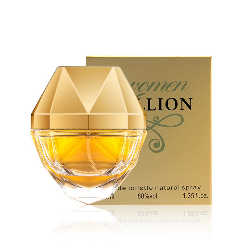 Original Fragrance Perfume Women Spray Bottle 40ML Cologne Parfum Scent Spray Deodorant Fashion Sexy Lady Long Lasting Parfume