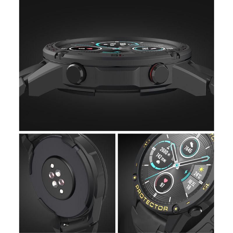 Anti-scratch TPU Watch Cover Case Protector Bumper For Huawei Honor Magic 2 (46mm) Smart Watch Accessories