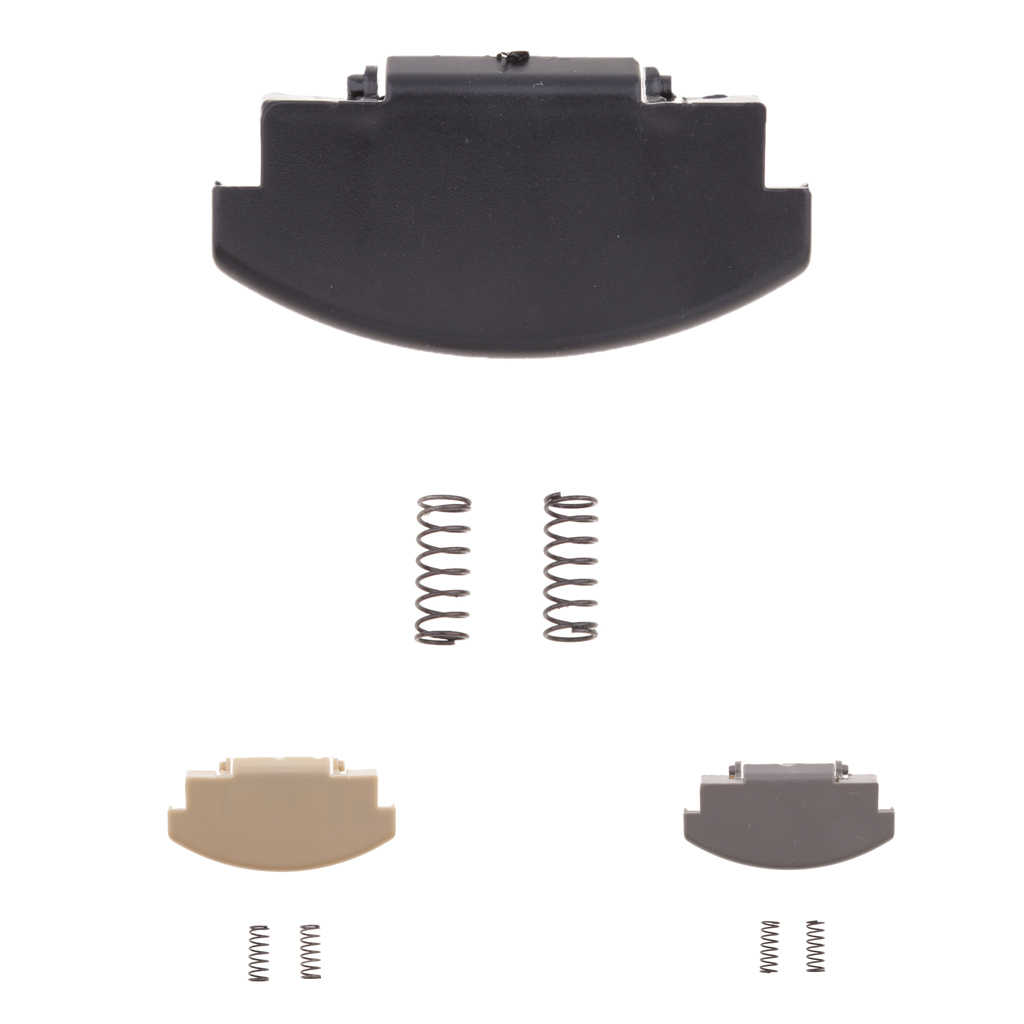 High Quality Armrest Console Cover Lid Latch Clip for 96-05 Golf4 Passat B5