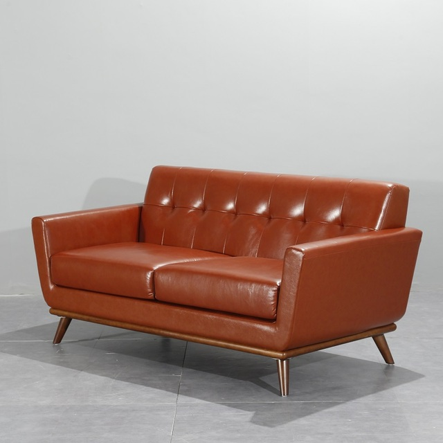 U-BEST Corner Fabric Couch 5