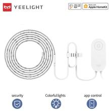 Yeelight Aurora Smart Licht Streifen 1S Plus LED RGB Bunte WiFi Fernbedienung mit APP Assistent Homekit für Xiaomi smart Home