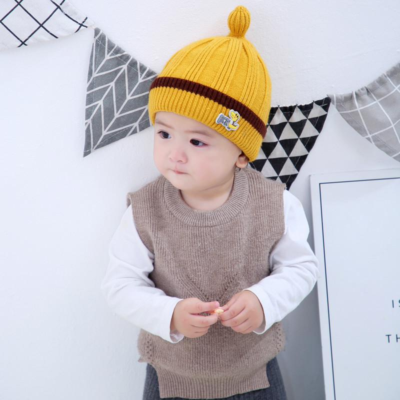 H45c2df21576c421e828ee3f4f0914c5ey - Spring Autumn Baby Baseball Cap Cartoon Dinosaur Baby Boys Caps Fashion Toddler Infant Hat Children Kids Baseball Cap