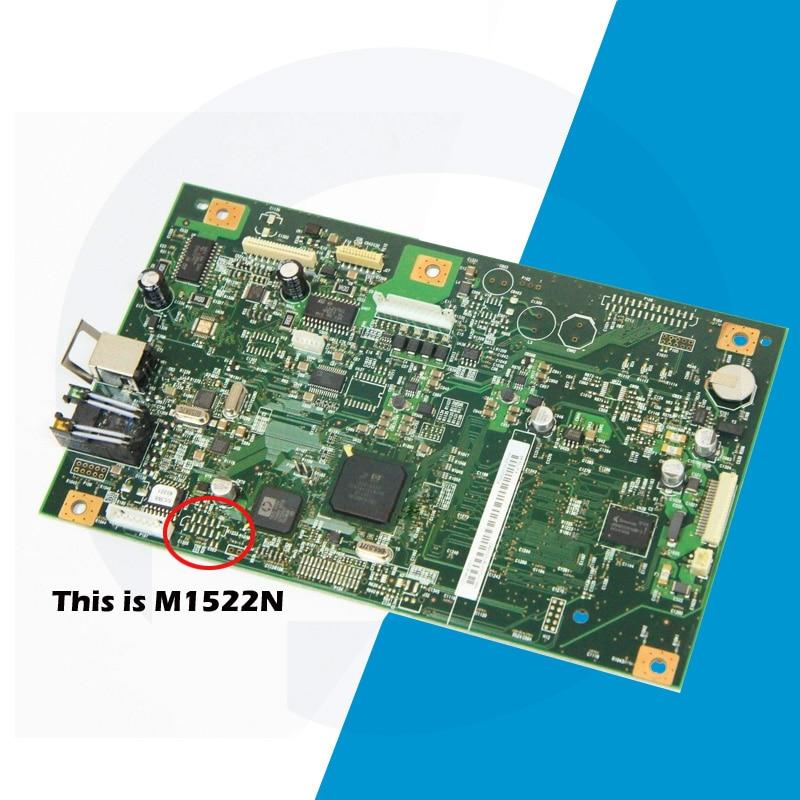 For copy models only CC396-60001 Formatter HP Laserjet M1522n MFP series