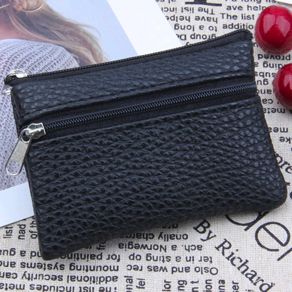 Avec porte-monnaie Zipper Mini portefeuilles 2020 nouvelle marque célèbre hommes femmes sac à main mince portefeuille porte-monnaie porte-monnaie carteira feminina