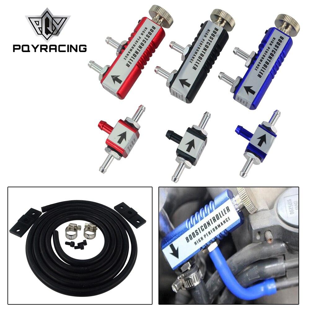 PQY-Универсальный Регулируемый ручной контроллер турбонаддува в комплекте 1-30 PSI встроенный контроллер PQY3123