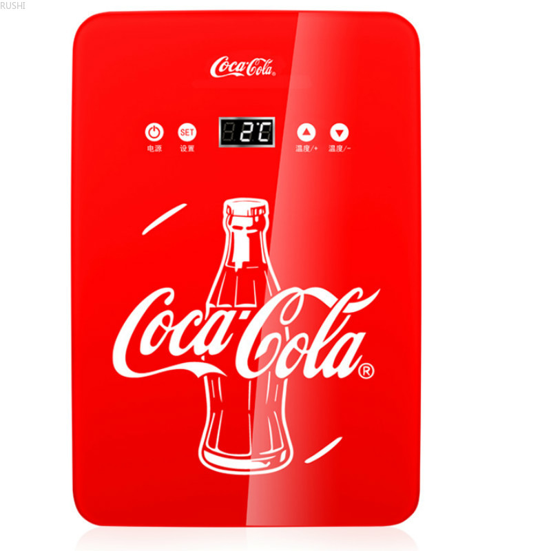 Home Temperature Controlled Digital Display Car Refrigerator Mini-Fridge   Mini Fridges  Car Fridge  Refrigerators