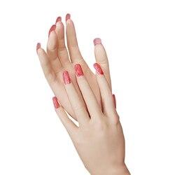 Silicagel Hand Wanten Imitatie Handschoenen Vermomd Man Real Omgekeerde Model Textuur Leven Als Vrouw Hand Party Maskerade