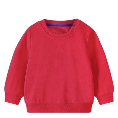 VIDMID Children Coats t-shirts Baby Girls Long Sleeve Coat jacket boys Outerwear Cartoon long sleeve t-shirts clothing 4150 33 2