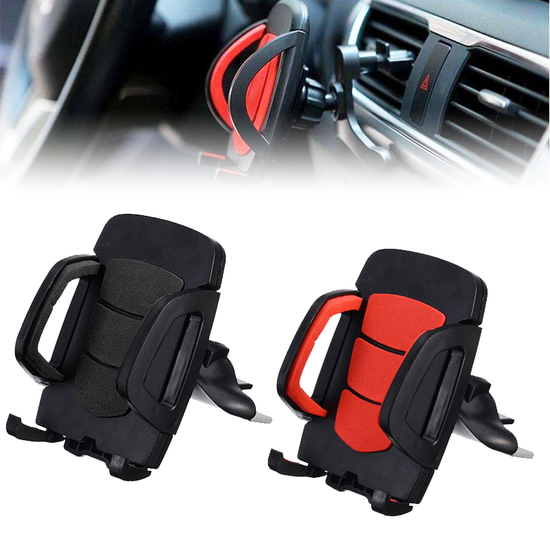 Universal Portable Car CD Slot Mount Phone Holder Stand Cradle For IPhone 360 Degree Rotate Multifunction Navigation For Samgung
