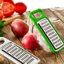 Drop Cups Grater-Steel Grater Mini Size 417533009