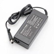 Ноутбук 19 в 4.74A 7,4*5,0 мм адаптер переменного тока зарядное устройство для ноутбука блок питания для hp Pavilion DV3 DV4 DV5 DV6 адаптер питания Зарядка