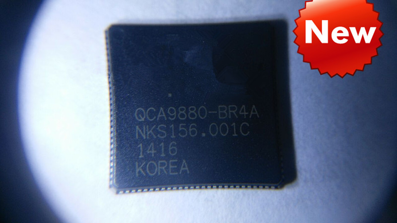 New Original  QCA9880-BR4A  QCA9880 QFN