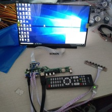 Kit Audio Vga 14.0 Inch Ips LP140WF3-SPC1 1920 \u0028Rgb\u0029 × 1080 Lcd Led Hdmi Panel + Tv Controller Driver Board
