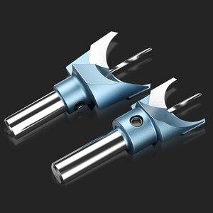 Image 3 - 6mm 16mm frez frez koraliki buddy Ball nóż narzędzia do obróbki drewna 10mm Shank drewniane koraliki wiertła