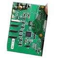 90% Новинка DX5 головная плата для принтера Thunderjet V1802S Печатная головка пластина для epson DX5 печатающая головка