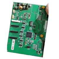 90% New DX5 head board for Thunderjet V1802S printer print head plate for epson DX5 print head