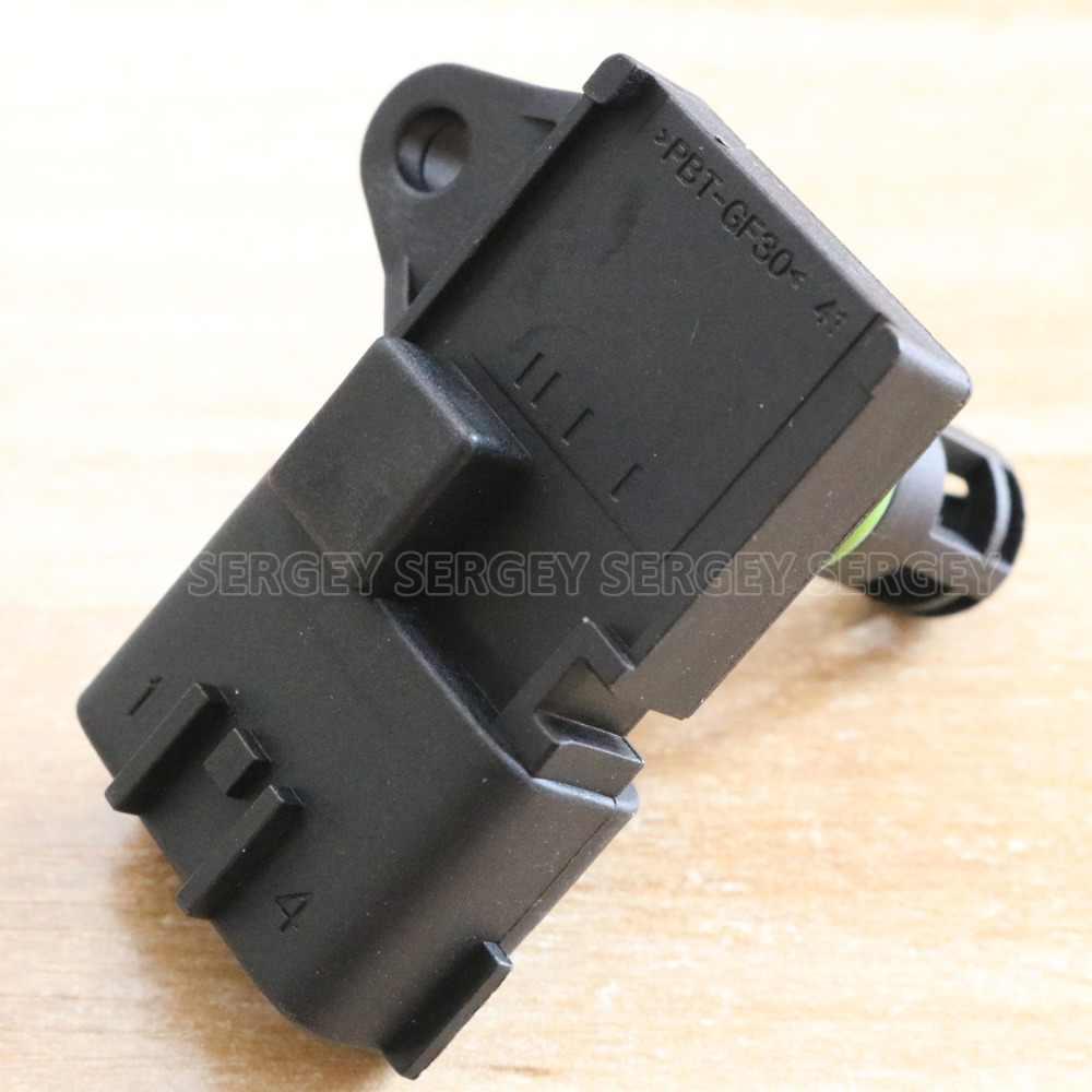 FEBI BILSTEIN FE30981 Sensor de Presión Colector De Admisión