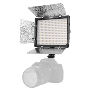 Image 3 - Yongnuo YN300 III YN300III 3200k 5500K CRI95 Camera Photo LED Video Light Optional with AC Power Adapter + NP770 Battery KIT