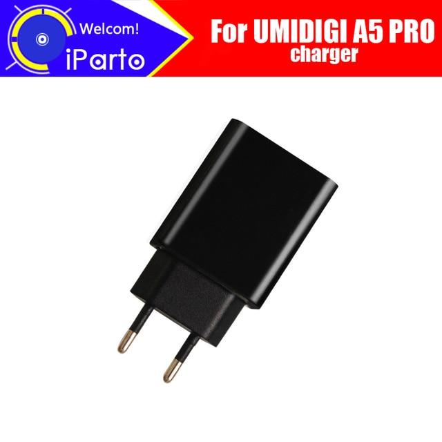 UMIDIGI A5 PRO şarj 100% orijinal yeni resmi hızlı şarj adaptörü aksesuarları UMIDIGI A5 PRO cep telefonu