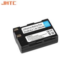 ENEL3 – batterie de caméra EL3A, 1500mAh, pour Nikon D100 d70tenue D70s Set D50 Set D100 D70 V1 D11 DSLR Bateria
